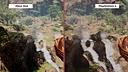 【游侠网】《孤岛惊魂:原始杀戮》XBOXONE vs PS4画面对比