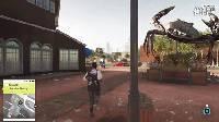 《看门狗2》超长实机演示视频 揭示全新PVP模式