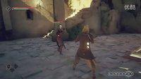 【游侠网】赦免者11分钟游戏演示 E3 2016