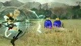 [MUL]《最终幻想13:雷霆归来》最新宣传片