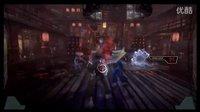 《爆炸头武士2》实机试玩视频