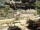 《使命召唤 幽灵》铁血战士地图游玩演示