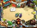 炉石传说-武器战士卡组游戏视频