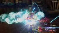 《最终幻想12:黄道年代》全剧情实况解说视频攻略第23期:蓝红门禁切换 希德博士