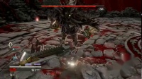 《噬血代码》一周目巨剑速刷希尔伯