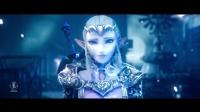 【游侠网】同人短片《塞尔达传说海拉鲁的陨落》-_高清