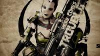 雷神之锤:冠军 Quake Champions E3 2018