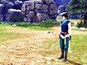 【紫雨carol】《轩辕剑外传:穹之扉》剧情向实况解说视频【第三回:傅岩寻旧识】