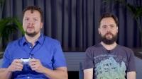 """【游侠网】PS4《地平线:黎明时分》资料片""""幸存者""""任务试玩预告片"""