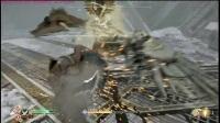 《战神4》高难度女武神保险打法