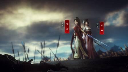 """慷慨侠气荡九州 剑网3全新资料片""""白帝风云""""剧情MV《侠者成歌》"""
