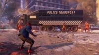【游侠网】《蜘蛛侠:迈尔斯莫拉莱斯》60帧光追性能模式演示