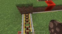 [Minecraft红石小教室]有趣的矿车