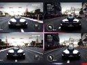 《超级房车赛:起点2》LiveRoutes演示