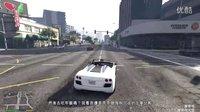 【抽风解说】《GTA5》傻缺时刻之娴熟的车技