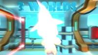 【游侠网】冒险游戏《金哲:超越水晶》Switch版预告片