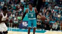 《NBA 2K22》梦幻球队模式预告
