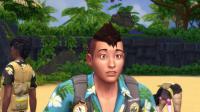 【游侠网】《模拟人生4:岛屿生活》最新演示