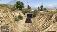 《GTA5OL》末日豪劫全流程视频攻略:三号行动 - 3.巴拉杰