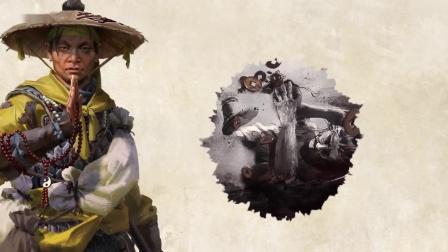 在《全面战争》中扮演何义带领黄巾军推翻暴君统制是一种怎样的体验?【中文字幕】