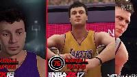 NBA2K17 NBA VS2K16球员评分英尺。卡尔·安东尼,罗斯,安德烈 - 德拉蒙德...等