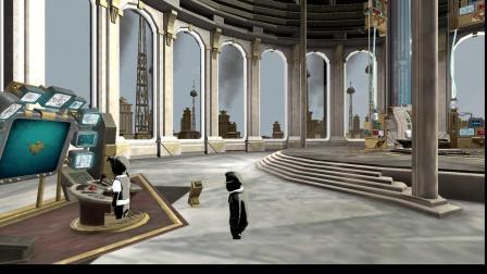 《旁观者2》Beholder2正式版全流程通关攻略21.结局5