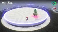 《超級马里奧:奧德赛》全BOSS打法视频攻略1.Topper