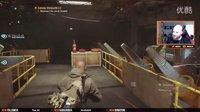 【游侠网】《全境封锁》公开beta测试版科技区任务演示视频