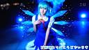 【东方project】琪露诺的完美算数教室【笨蛋⑨舞】cosplay
