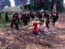 [游侠网]《无双大蛇2:终极版》实机游戏视频:玉藻前