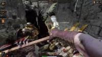 《战锤:末世鼠疫2》暗影单刷天劫正义城塞