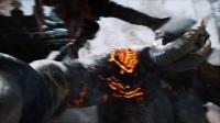 《战神4》最高难度各BOSS打法视频演示1.Troll