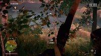 丝末末 PS4 孤岛惊魂 原始杀戮 白金攻略 03 P4