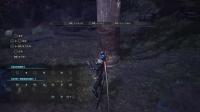 《怪物猎人世界》全太刀外观视频演示22.苍星的太刀【舞龙】