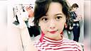 日本17岁最美混血女生网络爆红 引人失魂