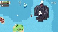 游戏进化史2视频攻略Part 27:BOSS Captain Ababa