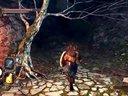 黑暗之魂2 Dark Souls2 和大帝一起探索 第4期 狩猎森林