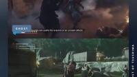 【游侠网】《对马之魂》潜入暗杀与刚正面对比