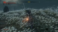 《只狼:影逝二度》开局弦一郎全完美格挡81秒华丽速杀