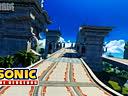 游戏地域《索尼克赛车:变形》试玩解说(克林西安)