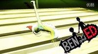 死亡奔跑#7(BEN AND ED)丨BUG之王!?