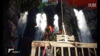 PS4 神秘海域4惨烈难度视频攻略解说 第十一期