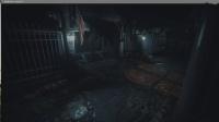 【游侠网】《生化危机2:重制版》固定视角mod测试演示
