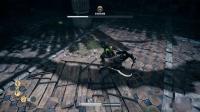 《刺客信条奥德赛》袖剑之父28级噩梦视频