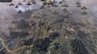 《全面战争传奇:不列颠王座》实况解说第二期:西撒克逊战役