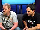 [游侠网]《巫师3:狂猎》E3 2014 Gamespot DEMO演示