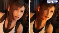 【游侠网】《最终幻想7:重制版》PS5 vs PS4 画质对比动画