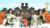 剑网3之斩春剑05:独闯逍遥