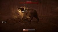 《刺客信条奥德赛》噩梦难度传奇动物神话BOSS3.毒猪