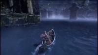 《战神4》奥丁渡鸦不负责任全收集攻略2.被遗忘的洞穴2